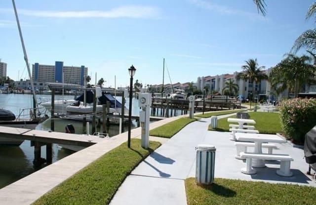 210 MEDALLION BOULEVARD - 210 Medallion Boulevard, Madeira Beach, FL 33708