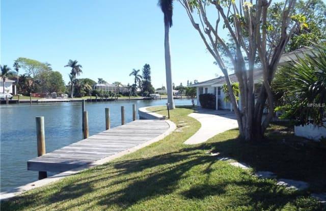 6020 GULF OF MEXICO DRIVE - 6020 Gulf of Mexico Drive, Longboat Key, FL 34228
