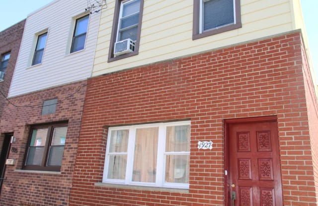 1927 S 10TH STREET - 1927 South 10th Street, Philadelphia, PA 19148