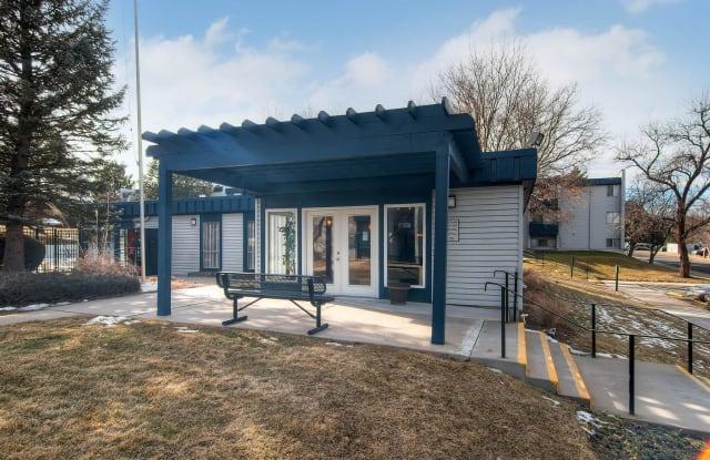 Arvada Village - 5839 Pierce St, Arvada, CO 80003