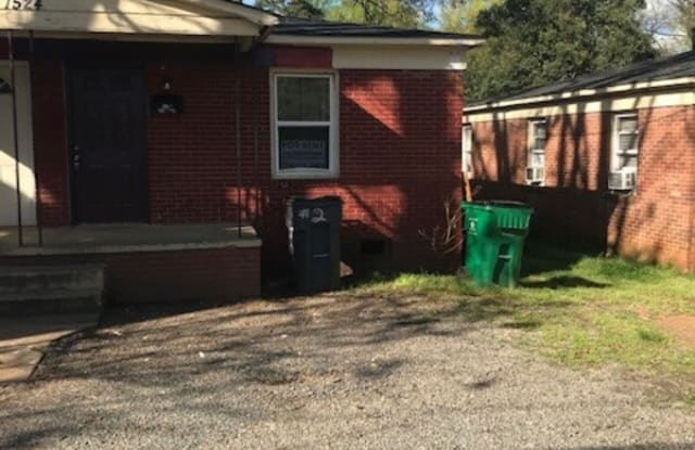 1524 Catherine Simmons Ave Unit 2 - 1524 Catherine Simmons Avenue, Charlotte, NC 28216