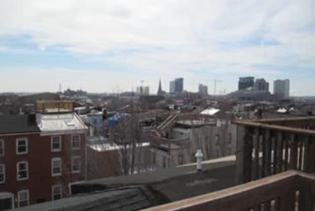 1814 E PRATT STREET - 1814 East Pratt Street, Baltimore, MD 21231