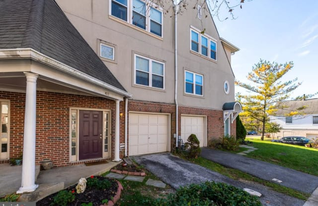 403 SELBY COURT - 403 Selby Court, Baltimore, MD 21212
