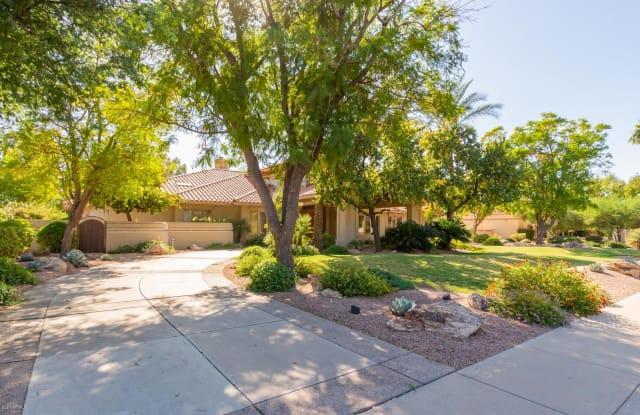 10761 E FANFOL Lane - 10761 East Fanfol Lane, Scottsdale, AZ 85258