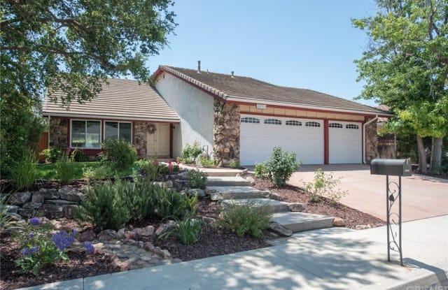 28916 Allman Street - 28916 Allman Street, Agoura Hills, CA 91301