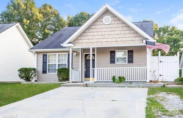 1812 Mission Oaks Street - 1812 Mission Oaks Street, Kannapolis, NC 28083