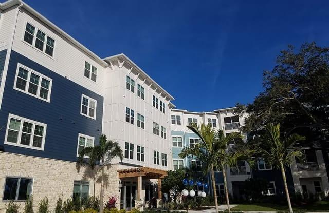 5 Oaks at Westchase - 8820 Thomas Oaks Dr, Westchase, FL 33626