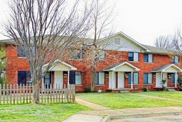 1106 Northwest 27th Street - 1106 Northwest 27th Street, Oklahoma City, OK 73106