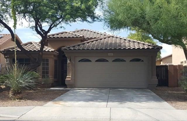 15460 W Mescal Street - 15460 West Mescal Street, Surprise, AZ 85379