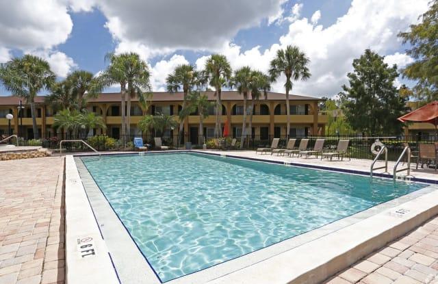 Sunpointe Place Apartments - 701 E Bay Dr, Largo, FL 33770