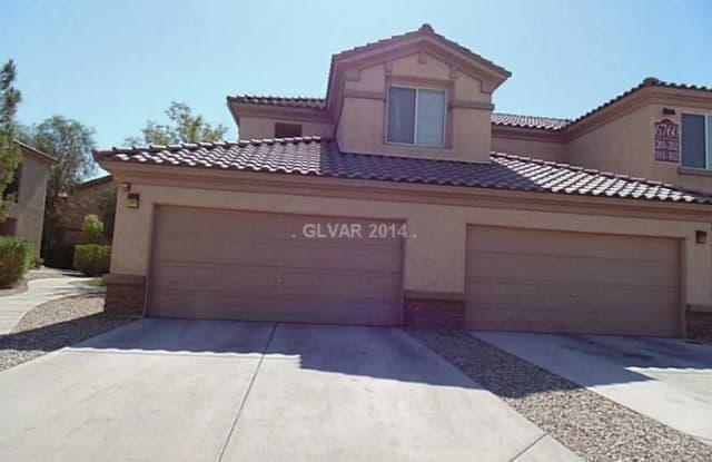 6760 ABRUZZI Drive - 6760 Abruzzi Drive, North Las Vegas, NV 89084