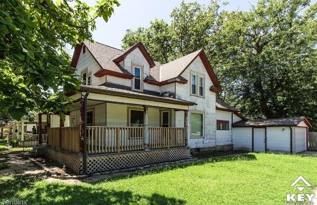 701 S Pattie St - 701 South Pattie Street, Wichita, KS 67211