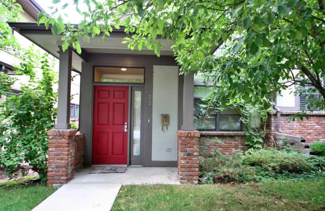 33 Garfield Street - 33 Garfield Street, Denver, CO 80206