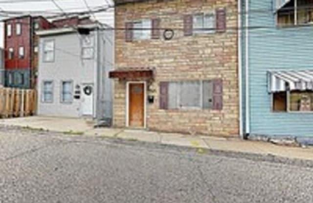 2619 Stella - 2619 Stella Street, Pittsburgh, PA 15203