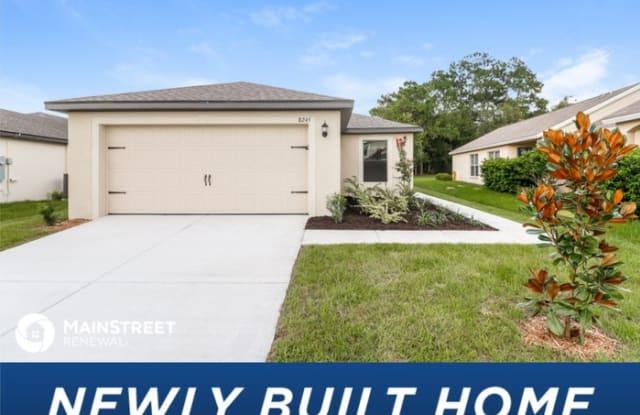 8245 Silverbell Loop - 8245 Silverbell Loop, Brookridge, FL 34613