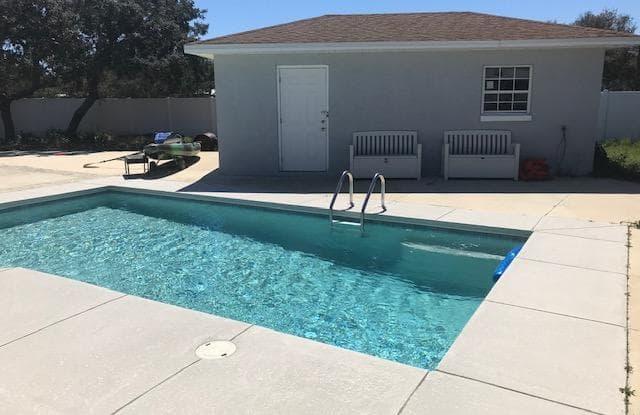 2205 Crooked Oak Court - 2205 Crooked Oak Court, Upper Grand Lagoon, FL 32408