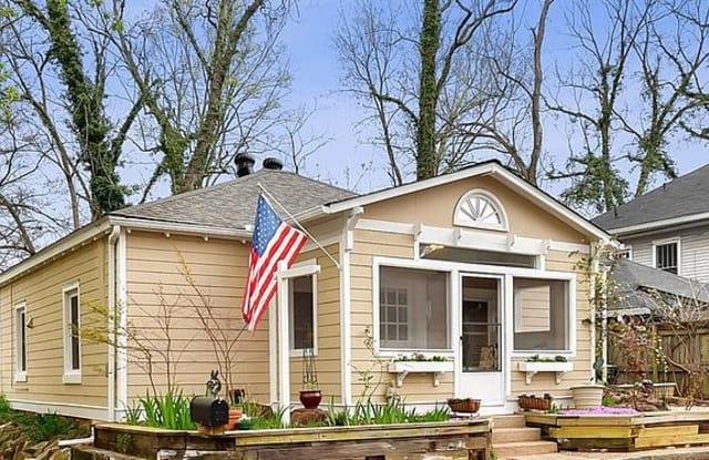 209 Hampshire Avenue - 209 Hampshire Avenue, Decatur, GA 30030