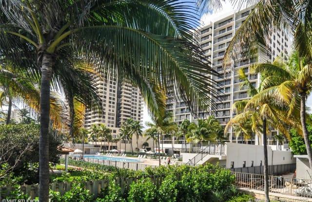 2625 Collins Ave - 2625 Collins Avenue, Miami Beach, FL 33140
