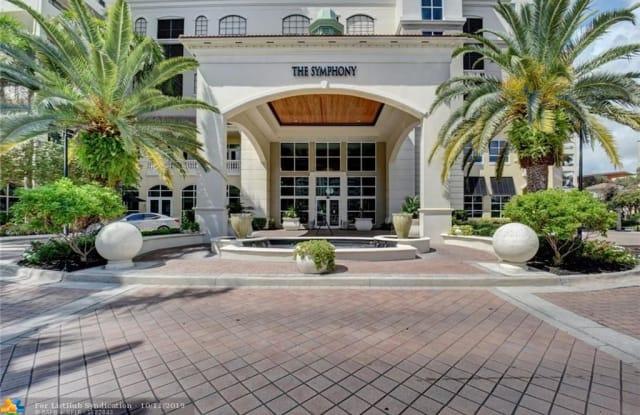 610 W Las Olas Blvd - 610 West Las Olas Boulevard, Fort Lauderdale, FL 33312