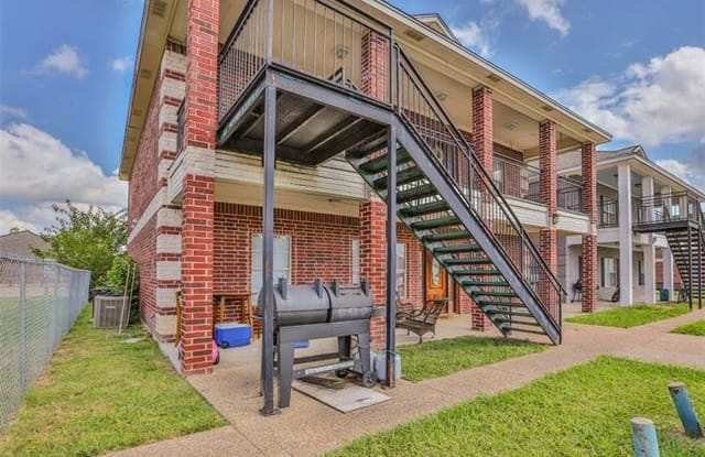 1621 Wood Avenue - 1621 Wood Avenue, Waco, TX 76706