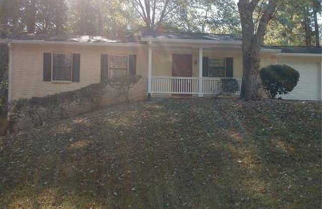 3545 Jackson Drive - 3545 Jackson Drive, Belvedere Park, GA 30032