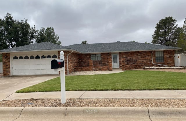 3312 Highland Road (101) - 3312 Highland Road, Roswell, NM 88201
