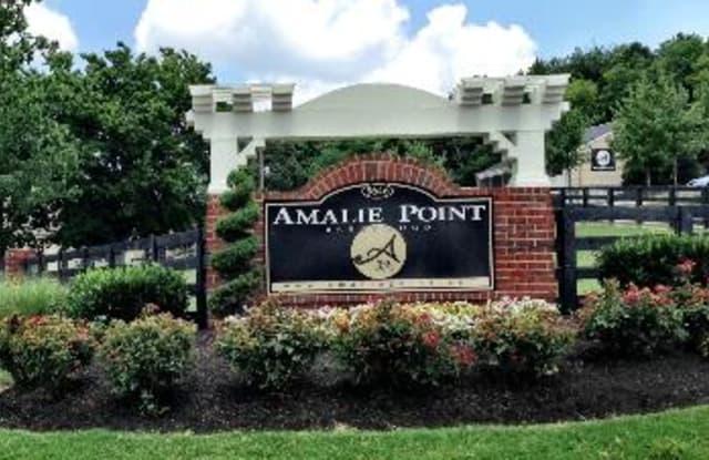 Amalie Pointe - 5646 Amalie Dr, Nashville, TN 37211