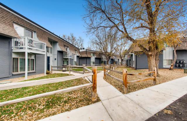The Vantage Apartments - 26 Emery Way, Longmont, CO 80501