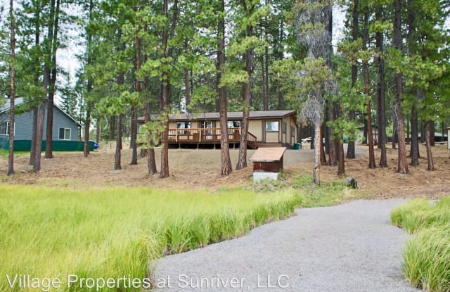 17039 Upland Road - 17039 Upland Road, Three Rivers, OR 97707