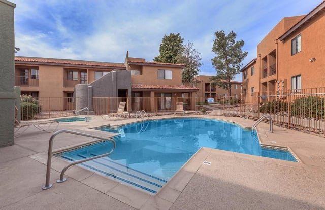 Tierra Ridge - 3350 W Valencia Rd, Tucson, AZ 85746