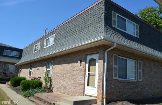1427 Wabash Drive - 1427 Wabash Avenue, Delaware, OH 43015