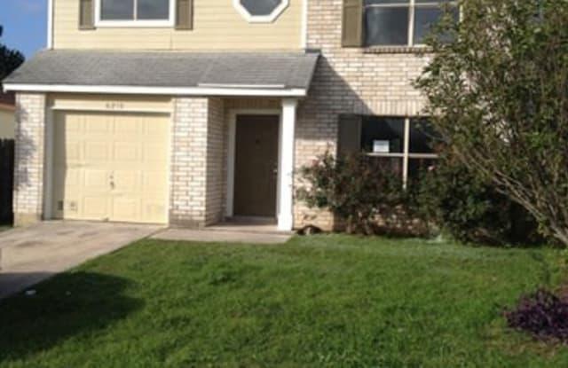 6210 Aragon Village - 6210 Aragon Village, San Antonio, TX 78250