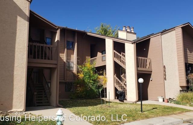 3565 28th Street #203 - 3565 28th St, Boulder, CO 80301