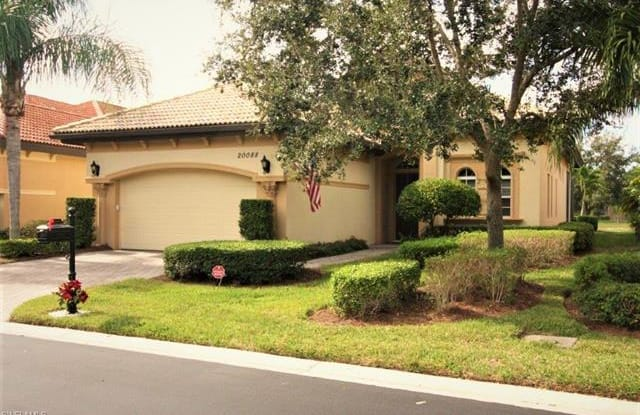 20088 Palermo Lake CT - 20088 Palermo Lake Court, Estero, FL 33928