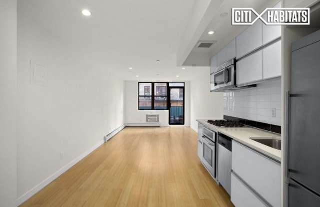 237 South 1st Street - 237 South 1st Street, Brooklyn, NY 11211