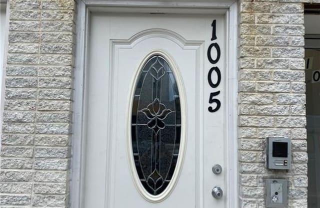 1005 Rogers Avenue - 1005 Rogers Avenue, Brooklyn, NY 11226