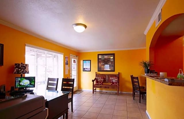 Camino Del Sol Apartments - 1120 Red Bluff Rd, Pasadena, TX 77506