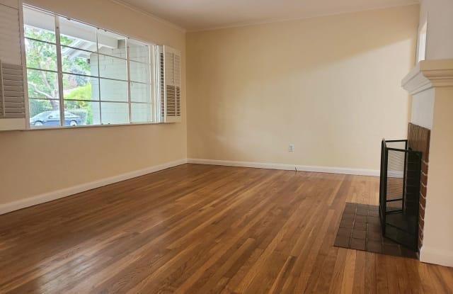 700 Kingsley Avenue - 700 Kingsley Avenue, Palo Alto, CA 94301