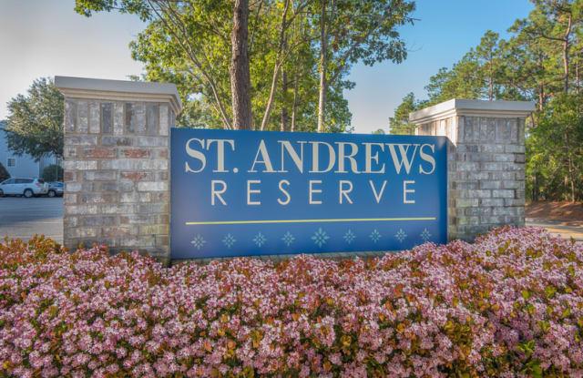 St. Andrews Reserve - 814 Saint Andrews Dr, Wilmington, NC 28412