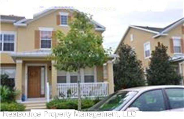 9735 Fenrose Terrace Orange - 9735 Fenrose Terrace, Orlando, FL 32827