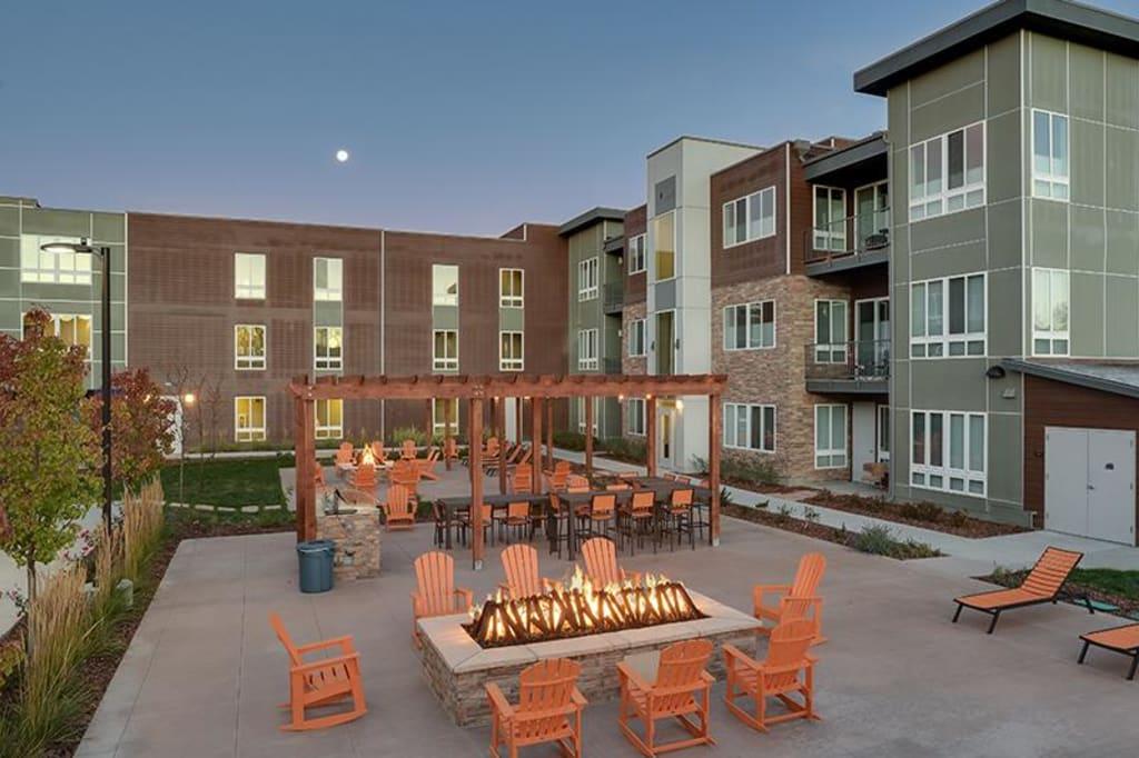 Verdant Apartment Homes Boulder Co Apartments For Rent