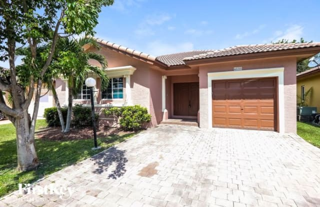 4151 Northeast 30th Street - 4151 NE 30th Street, Homestead, FL 33033