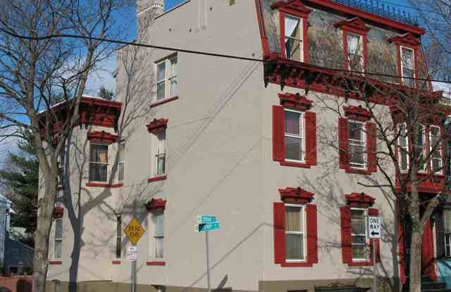 101 FRONT ST - 101 Front Street, Schenectady, NY 12305