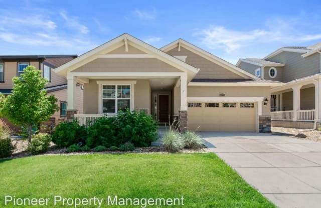 18220 W 85th Dr - 18220 West 85th Drive, Arvada, CO 80007