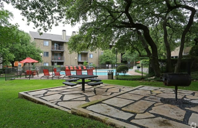 Northwest Hills - 3600 Greystone Dr, Austin, TX 78731