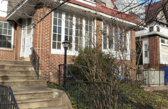 4821 Osage Avenue - 4821 Osage Avenue, Philadelphia, PA 19143