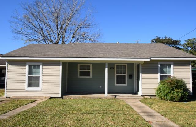 4004 Auburn St - 4004 Auburn Street, Lake Charles, LA 70607