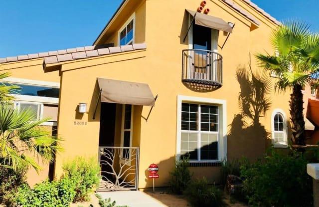 52050 Rosewood Lane - 52050 Rosewood Lane, La Quinta, CA 92253