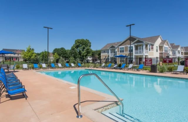 Springs at Egan Drive - 14125 Louisiana Ave, Savage, MN 55378