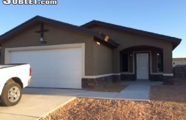 7220 Copper Trail - 7220 Copper Trail Ave, El Paso, TX 79934